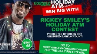 RSMS Holiday ATM contest
