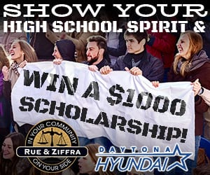 High School Spirit Photo Contest