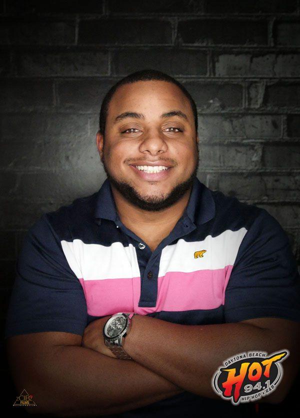 DJ Red-K aka Andre Labat