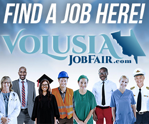 Find a job now at the Virtual Volusia Job Fair